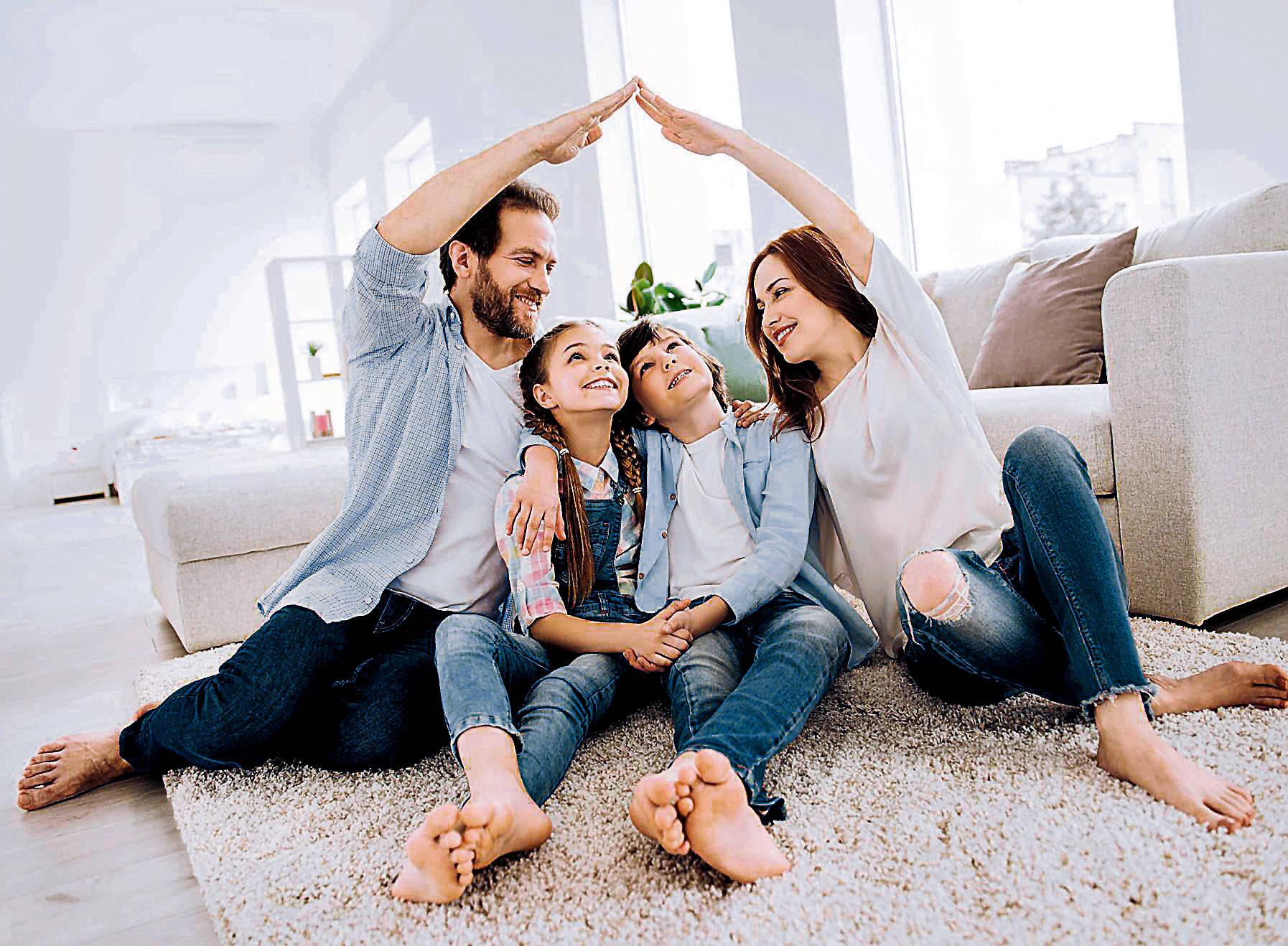 Familia tradicional: ¿Por qué no aceptar otros modelos ...