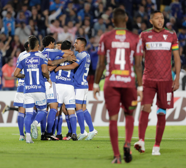90 Minutos De Futbol En Vivo Por Internet always ready vs. millonarios en vivo minuto a minuto copa