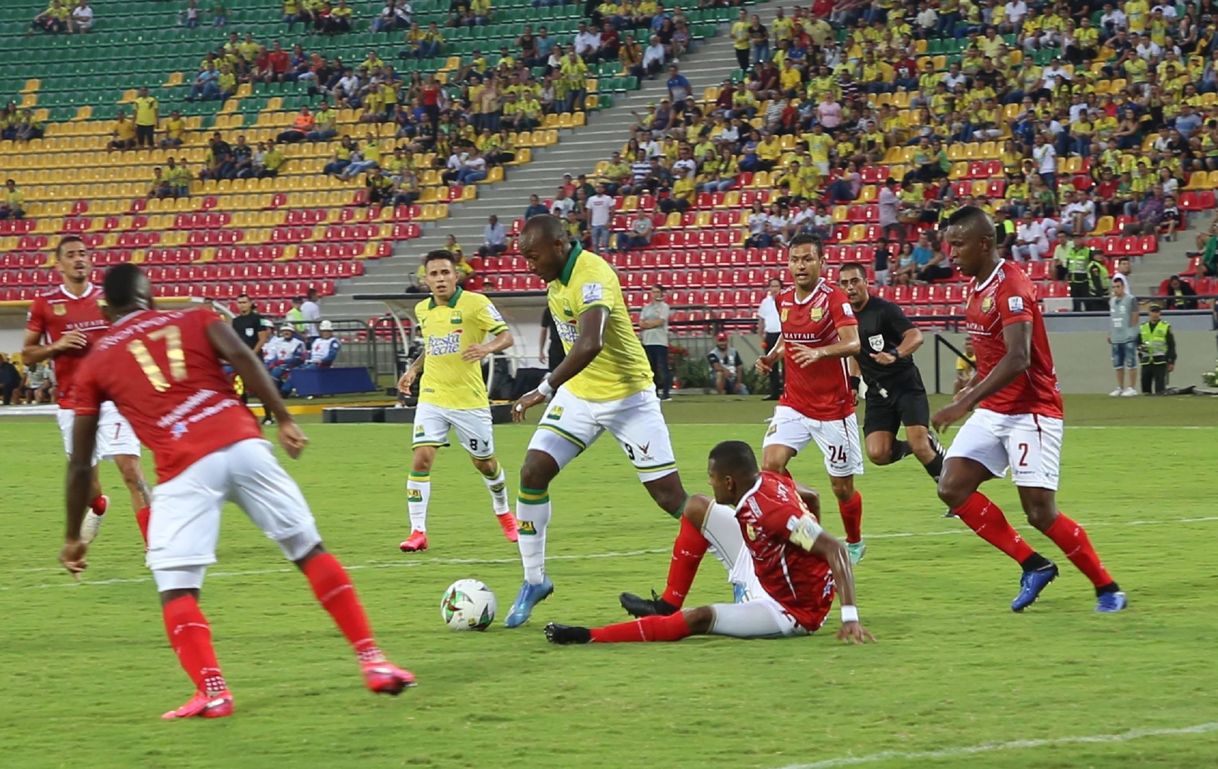 Previo Del Partido Bucaramanga Vs Junior En La Fecha 8 De La Liga Futbol Colombiano Deportes Eltiempo Com