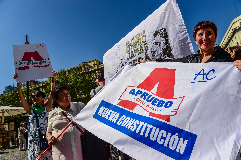 Chile aplaza para el 28 de octubre el plebiscito constitucional -  Latinoamérica - Internacional - ELTIEMPO.COM