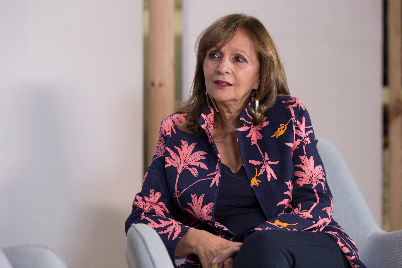 Ángela María Robledo le dice adiós a Gustavo Petro y renuncia a la Colombia  Humana - Partidos Políticos - Política - ELTIEMPO.COM