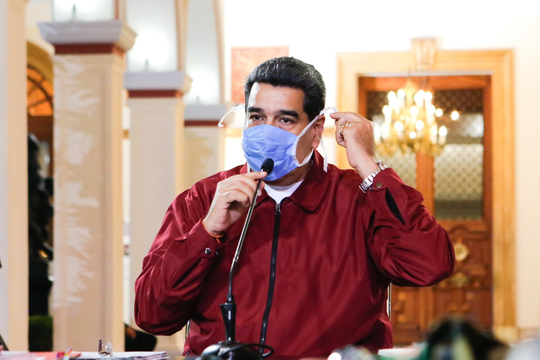 Qué tan preparada está Venezuela para enfrentar el coronavirus -  Latinoamérica - Internacional - ELTIEMPO.COM