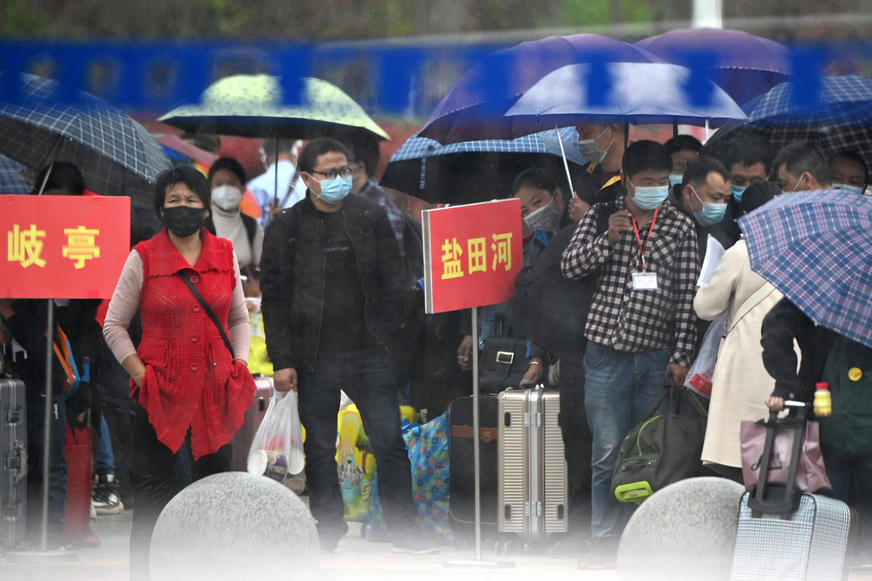 Hombre murió en China por el hantavirus - Asia - Internacional ...
