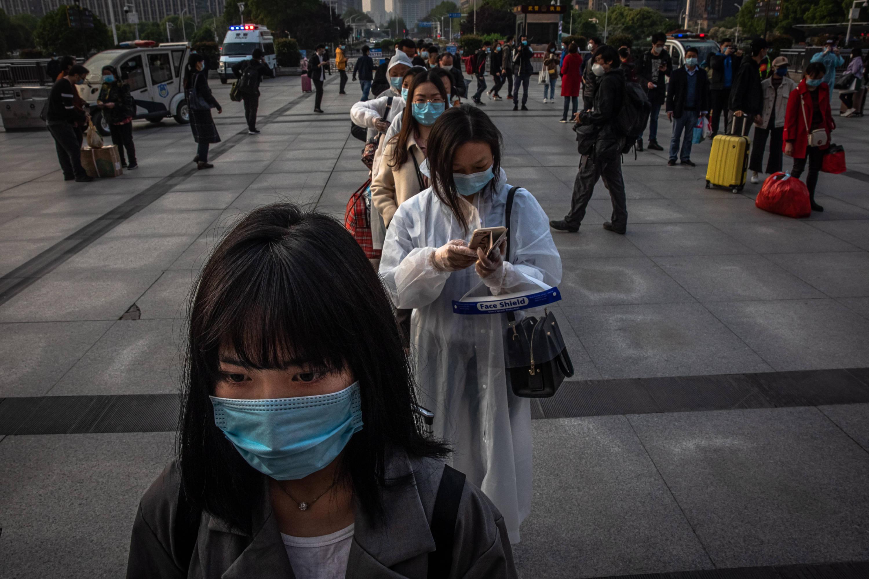 Correo con el cual Taiwán alertó del coronavirus a la OMS - Unidad ...