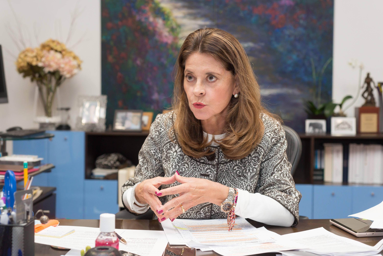 Coronavirus: Vicepresidenta explica la estrategia del Gobierno tras la  cuarentena - Gobierno - Política - ELTIEMPO.COM