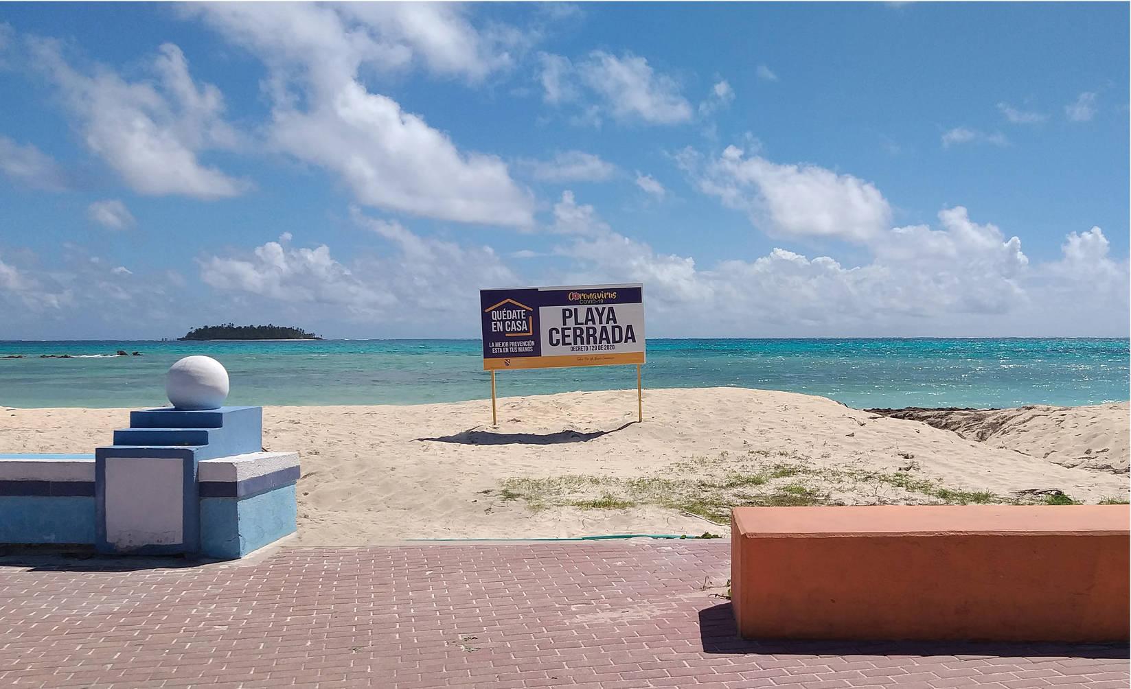 San Andrés: Cotelco pide un plan de emergencia para el turismo en la isla |  Vuelos nacionales - Otras Ciudades - Colombia - ELTIEMPO.COM