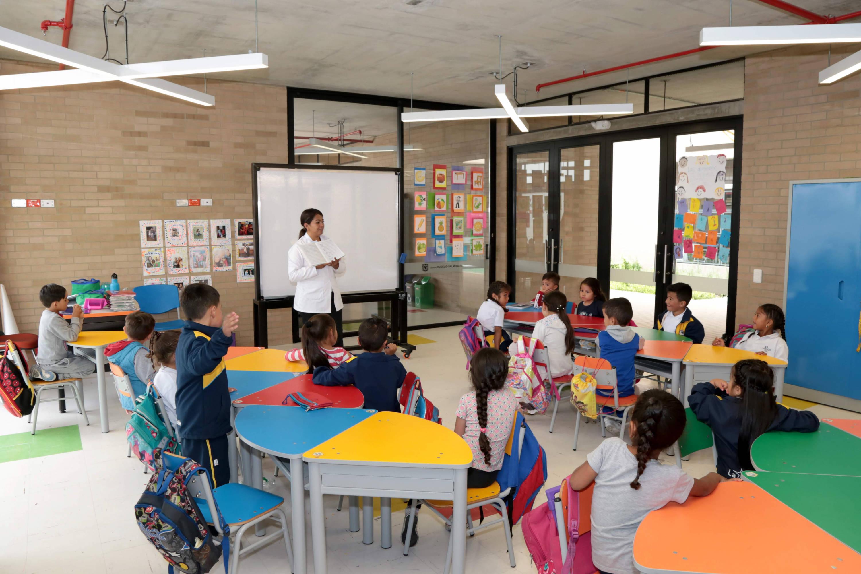 Cómo se deben preparar los colegios para el regreso a clases - Educación -  Vida - ELTIEMPO.COM