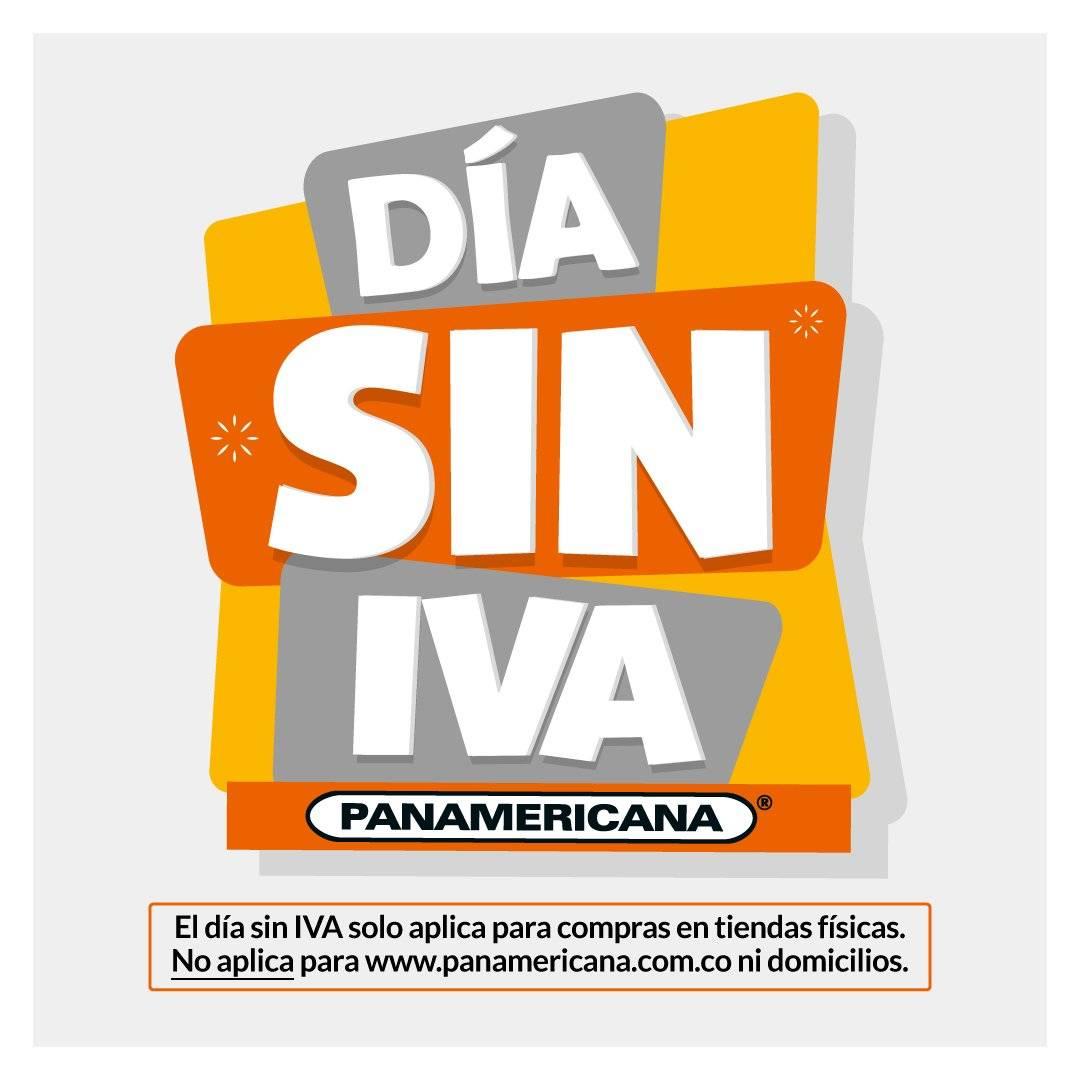Día Sin Iva En Colombia Fuertes Críticas A Panamericana En Día Sin Iva Empresas Economía Eltiempo Com