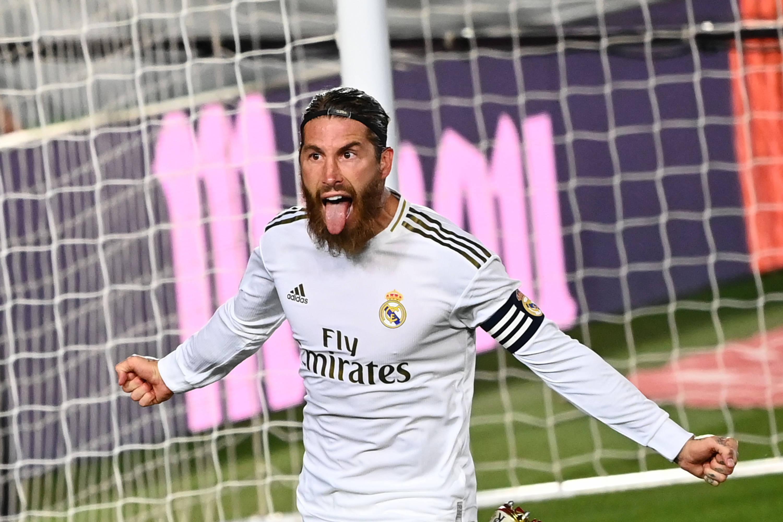 Las polémicas jugadas de penalti en el partido del Real Madrid ...