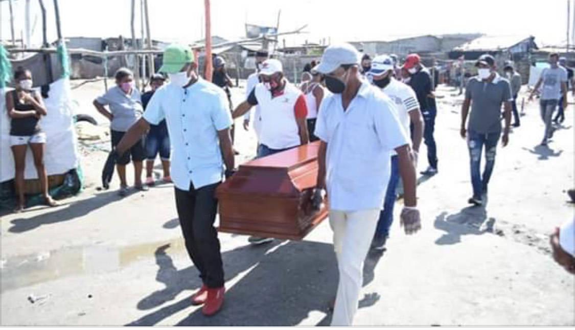 Tragedia en Tasajera: cifra de muertos se eleva a 26 - Otras ...