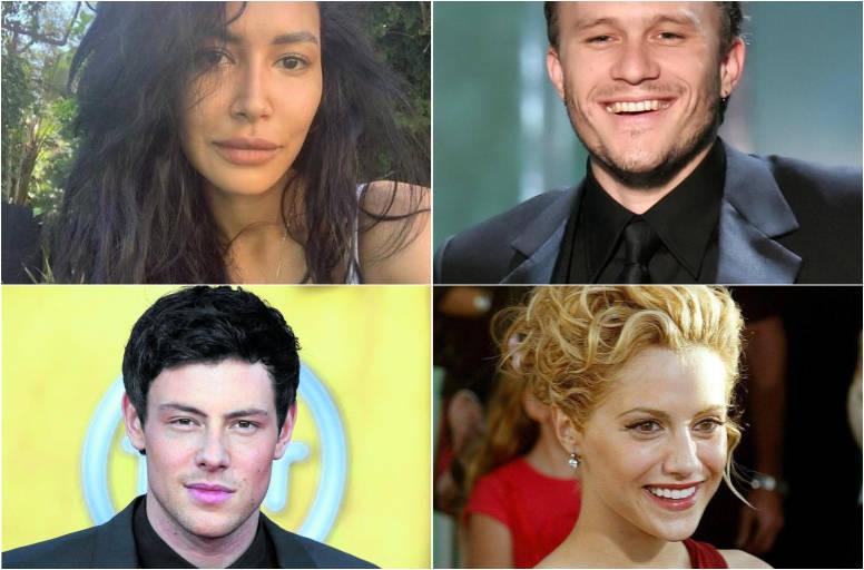 Actores Jóvenes Que Han Muerto Trágicamente Gente Cultura Eltiempo Com