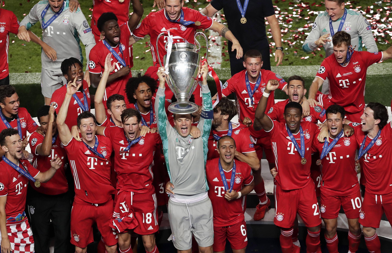El Bayern busca extender su reinado en Europa (último tango ...