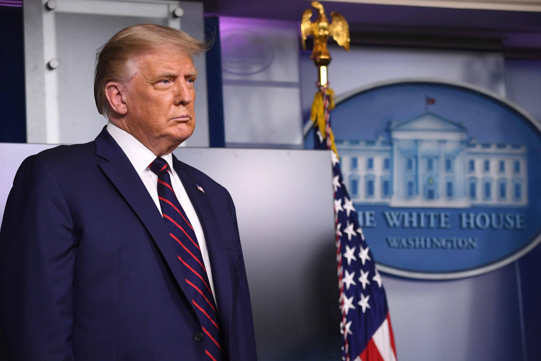 Trump aparecerá todos los días de la convención - EEUU y Canadá -  Internacional - ELTIEMPO.COM