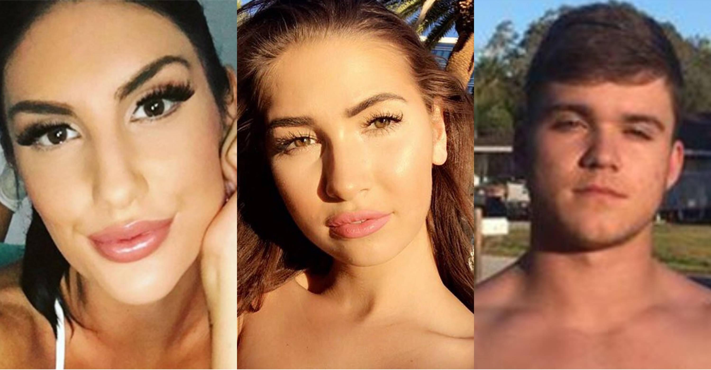 Actores Porno Italiano Mayores zoe parker y actores y actrices porno que murieron j�venes