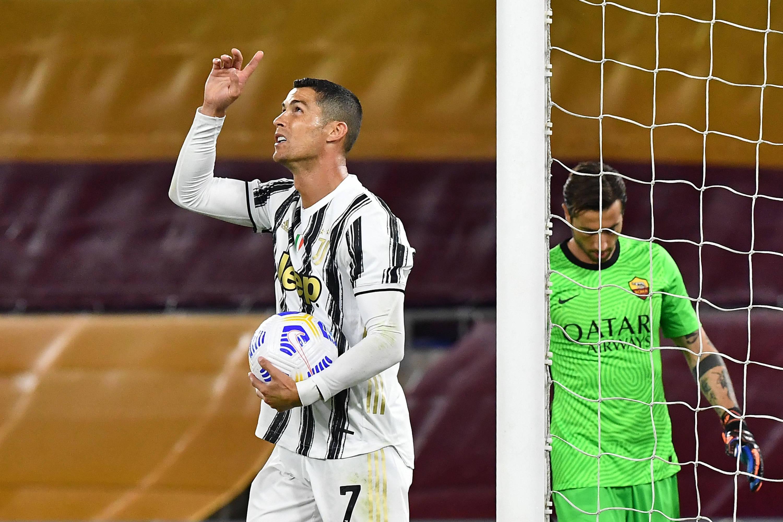 Cristiano Ronaldo da positivo por coronaviru - Fútbol Internacional - Deportes - ELTIEMPO.COM