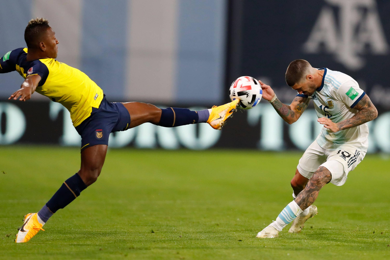 En Vivo Fecha 1 Eliminatorias Paraguay Vs Peru Chile Vs Uruguay Argentina Vs Ecuador Futbol Internacional Deportes Eltiempo Com