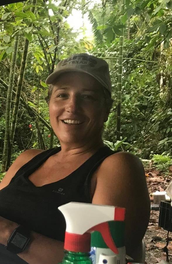 Juana Perea: Fiscalía dice que hombres del Clan del Golfo le dieron 3  disparos - Unidad Investigativa - ELTIEMPO.COM