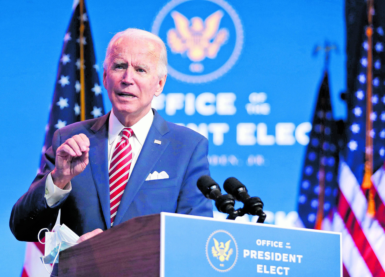 Joe Biden Y El Orden Mundial Internacional Eltiempo Com